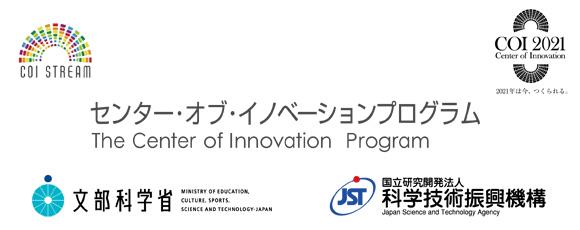 センター・オブ・イノベーションプログラム