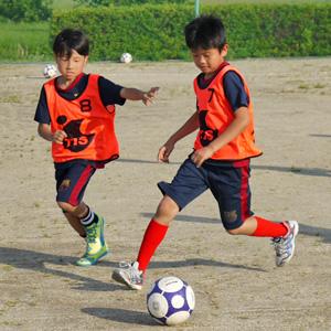 Jr.サッカー教室
