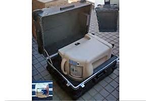 エベレストⅡ専用移動用ケース
