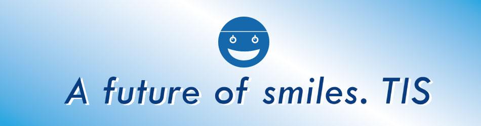 笑顔あふれる未来を目指す
