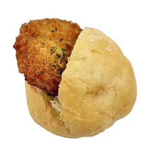 カツサンドパン