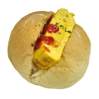 玉子サンドパン